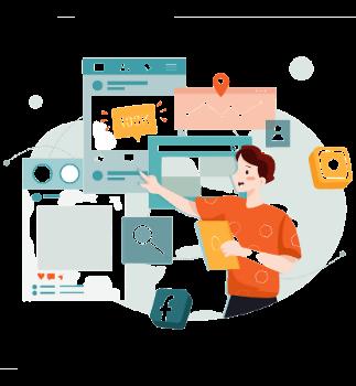 розробка сайтів та інтернет-магазинів